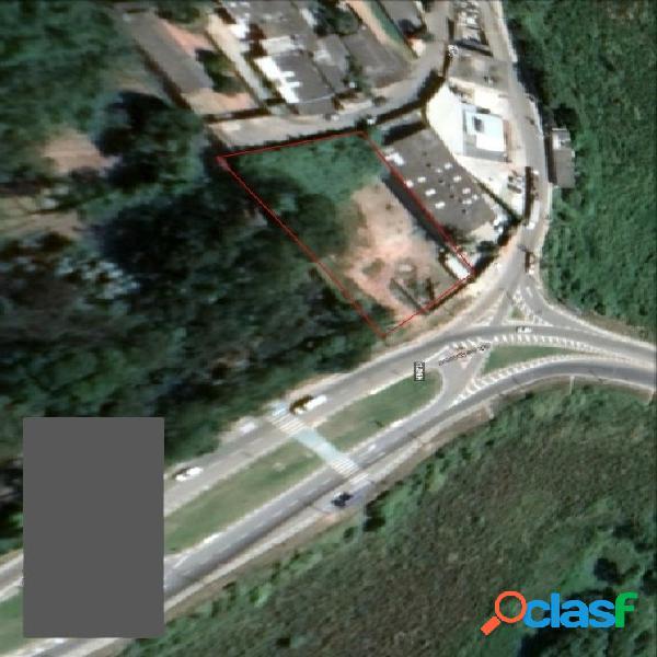 Área para locação e venda de 2.000 m² sitio do rosário santana de parnaíba