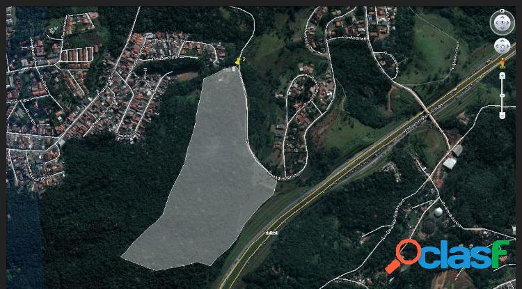 Área p/ incorporação a venda área total: 215.926 m²km 21 rod raposo tavares