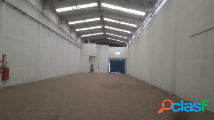 Galpão para locação área total 690 m² zup chácara marcos barueri