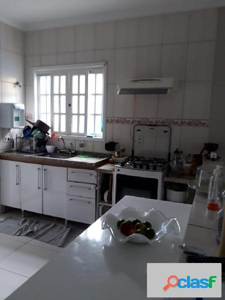 Casa a venda de 101,34 m² parque fernão dias santana de parnaíba