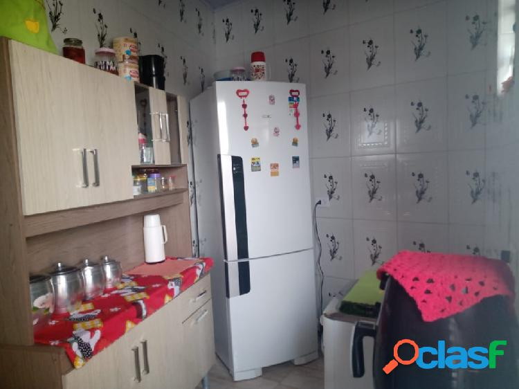Casa de 3 dormitórios 100 m² jd santo américo itapevi