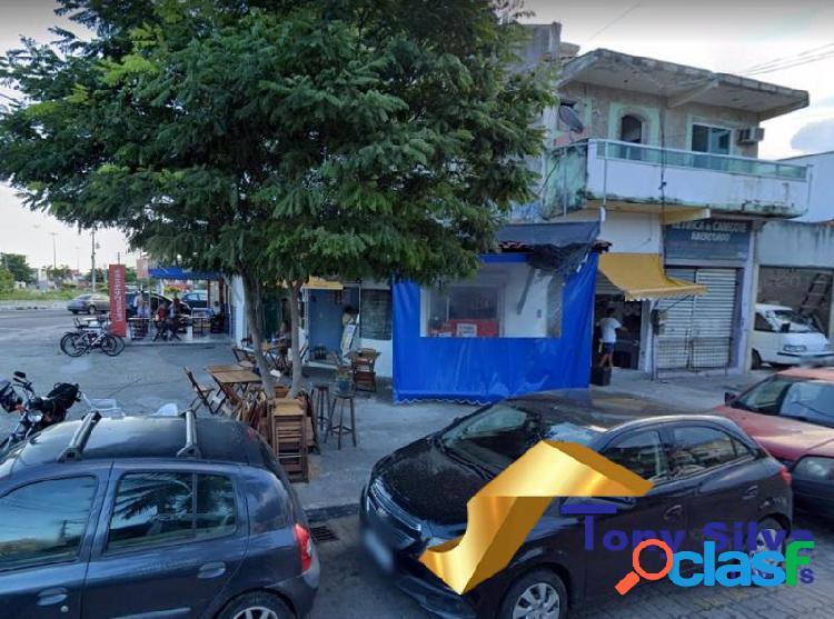 Aluguel fixo!Loja comercial em São Cristóvão Cabo Frio