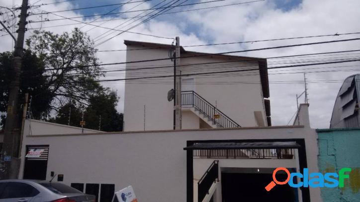 Apartamento com 2 dormitórios à venda, 42 m² por R$ 199.000 Parada XV de Novembro - São Paulo/SP