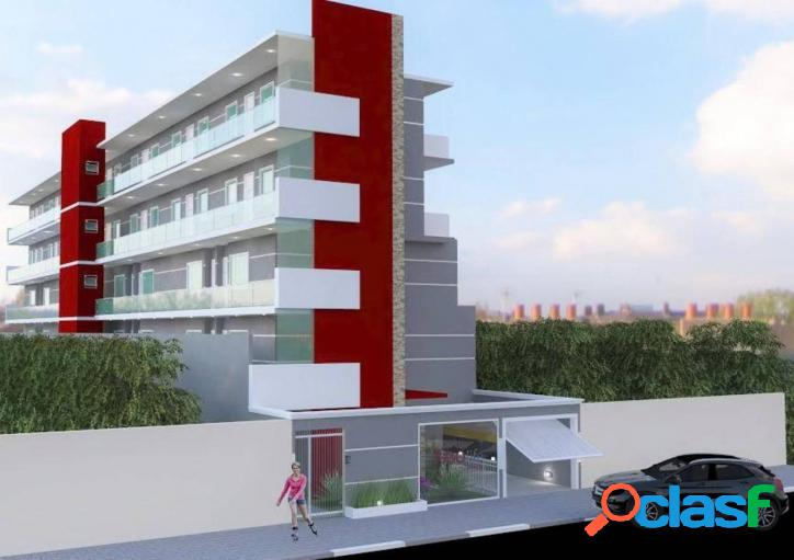 Apartamento com 2 dormitórios à venda, 43 m² por R$ 199.000 Parada XV de Novembro - São Paulo/SP