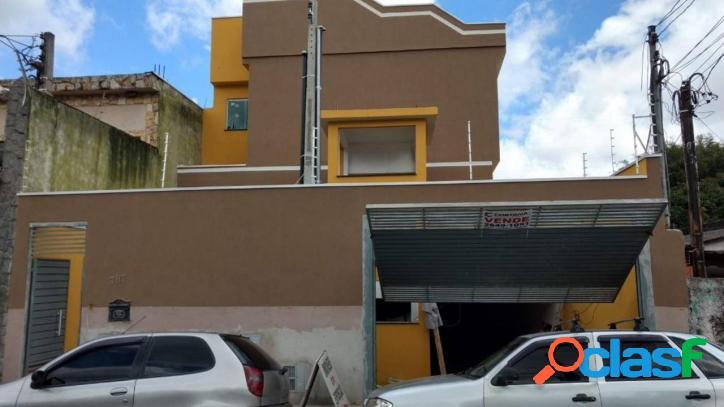 Apartamento com 2 dormitórios à venda, 45 m² por R$ 205.000 Parada XV de Novembro - São Paulo/SP