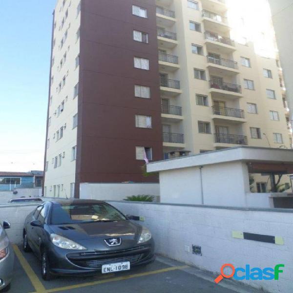 Apartamento com 2 dormitórios à venda, 48 m² por R$ 240.000 Parada XV de Novembro - São Paulo/SP