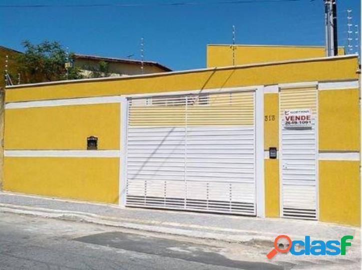 Sobrado com 2 dormitórios à venda, 60 m² por R$ 255.000 Parada XV de Novembro, São Paulo