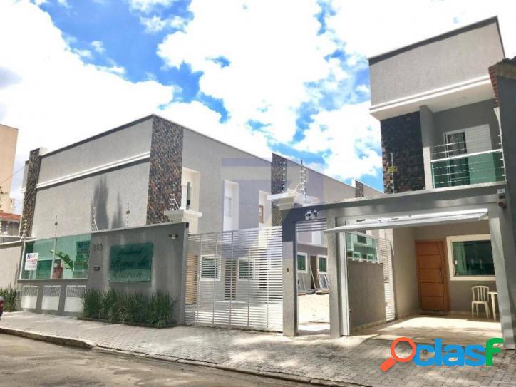 Condomínio residencial, sobrados com 2 dormitórios, 60 m²vila curuçá - são paulo/sp