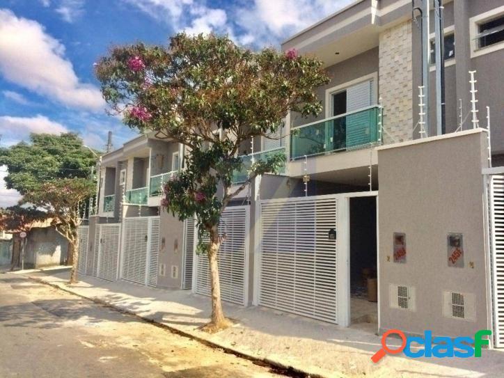 Sobrado com 2 dormitórios à venda, 75 m² jardim penha - são paulo/sp