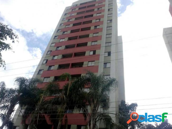 Apartamento com 2 dormitórios à venda, 54 m² por r$ 240.000 - aricanduva - são paulo/sp