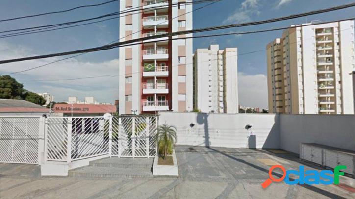 Apartamento com 2 dormitórios à venda, 51 m² por r$ 320.000 - vila matilde - são paulo/sp