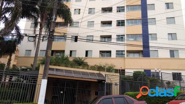 Apartamento com 3 dormitórios à venda, 65 m² por r$ 380.000 - jardim textil - são paulo/sp