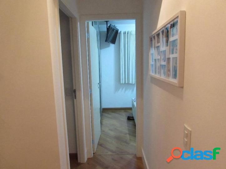 Apartamento com 2 dormitórios à venda, 65 m² por r$ 445.000 - vila vera - são paulo/sp