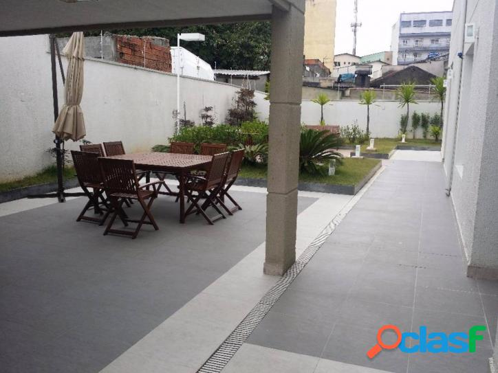 Apartamento com 3 dormitórios à venda, 64 m² por r$ 430.000 - vila formosa - são paulo/sp