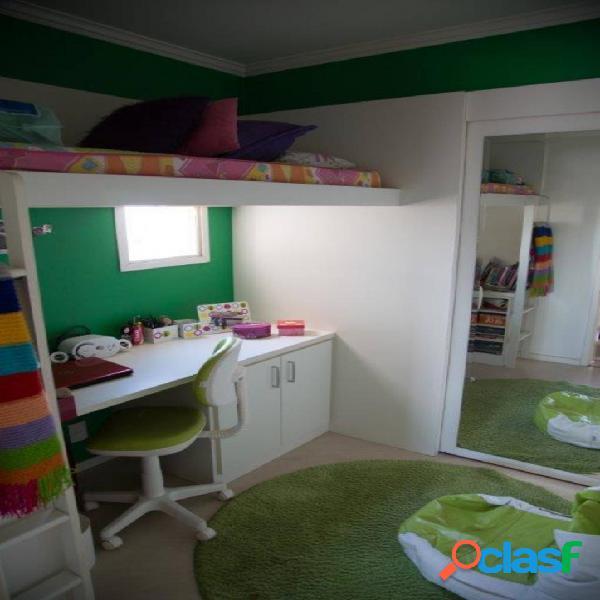 Apartamento com 3 dormitórios à venda, 75 m² por r$ 395.000 - vila carrão - são paulo/sp