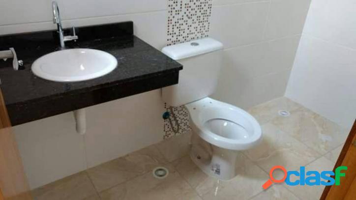Sobrado com 2 dormitórios à venda, 67 m² por r$ 278.000 - parque boturussu - são paulo/sp