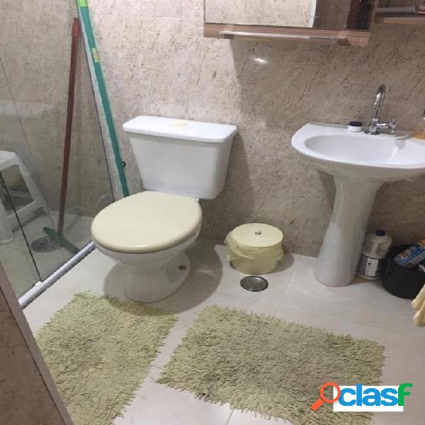 Apartamento com 2 dormitórios à venda, 45 m² por r$ 150.000 conjunto residencial josé bonifácio - são paulo/sp