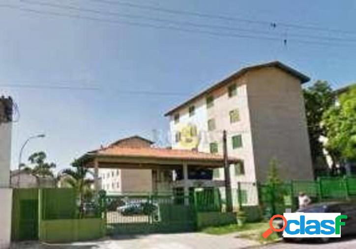 Apartamento com 2 dormitórios à venda, 45 m² por R$ 150.000 Conjunto Residencial José Bonifácio - São Paulo/SP 1