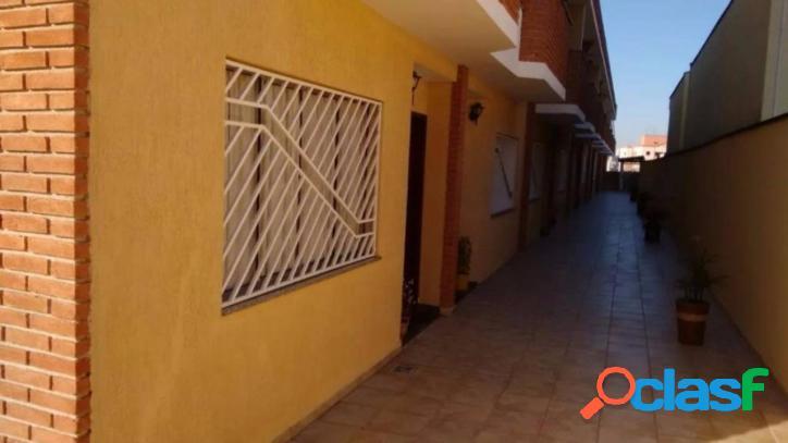 Sobrado com 2 dormitórios à venda, 66 m² por r$ 370.000 - vila matilde - são paulo/sp