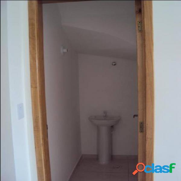 Sobrado com 2 dormitórios à venda, por r$ 299.000 - itaquera - são paulo/sp
