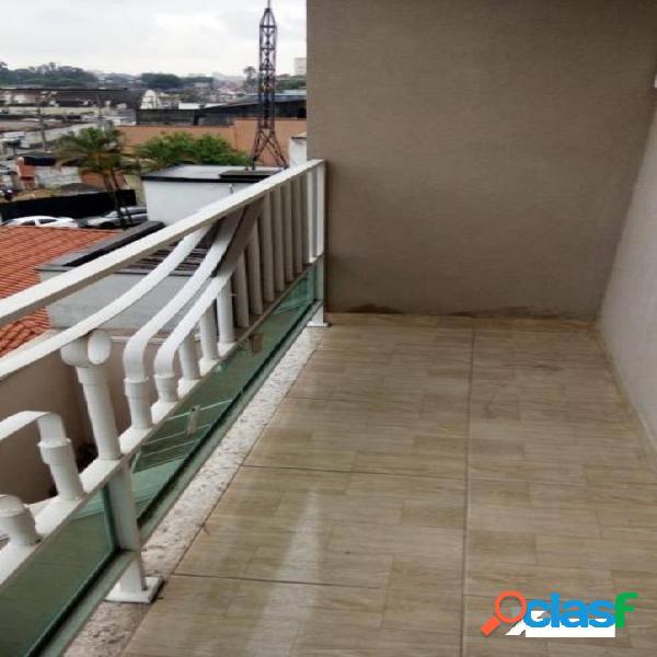 Sobrado com 2 dormitórios à venda, 150 m² por R$ 440.000 - Vila Carmosina - São Paulo/SP 3