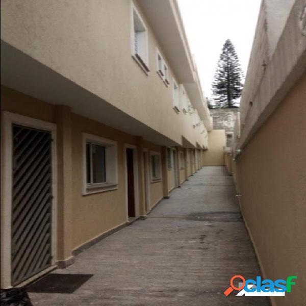 Sobrado com 2 dormitórios à venda, 53 m² por r$ 249.000 - itaquera - são paulo/sp
