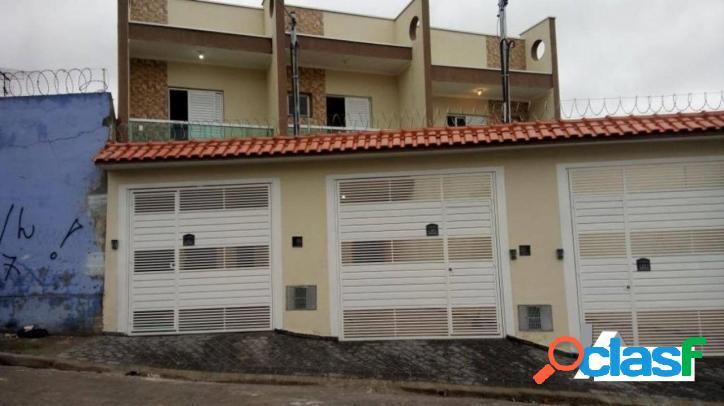 Sobrado com 2 dormitórios à venda, 64 m² por r$ 275.000 - vila siria - são paulo/sp
