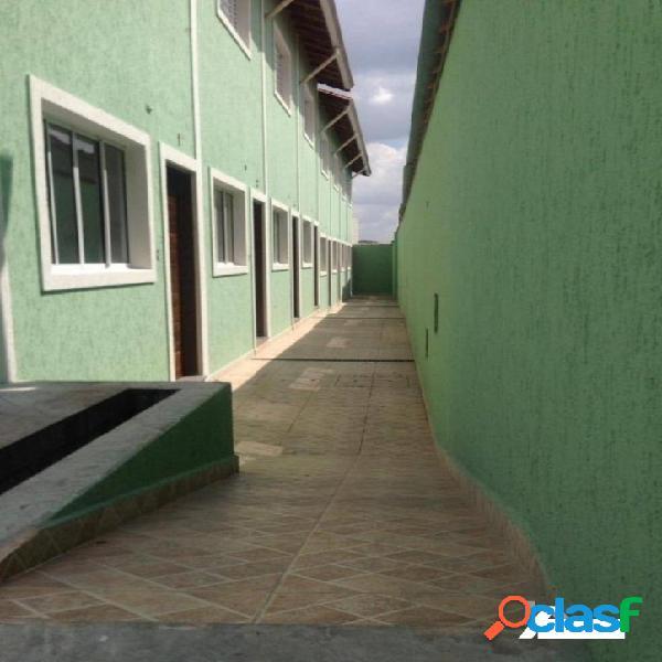 Sobrado com 2 dormitórios à venda, 66 m² por r$ 320.000 - penha de frança - são paulo/sp
