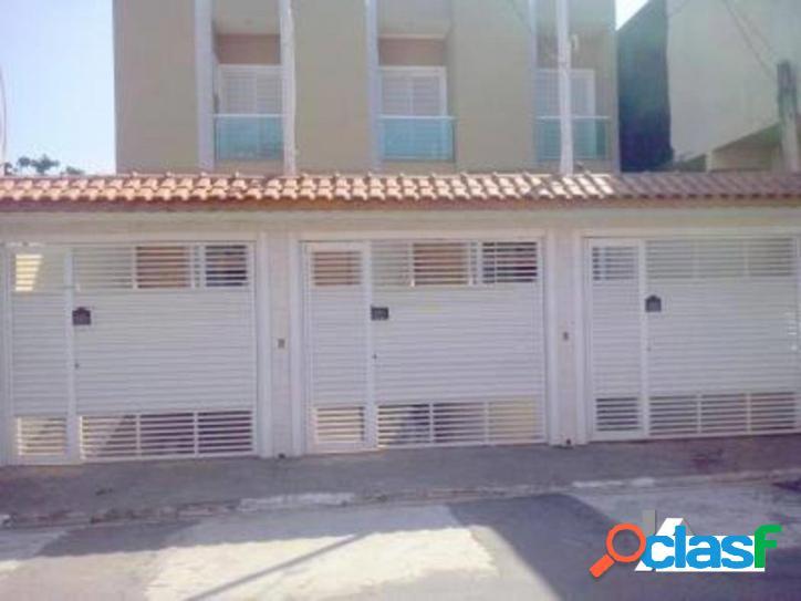 Sobrado com 3 dormitórios à venda, 142 m² por r$ 560.000 - vila pedroso - são paulo/sp
