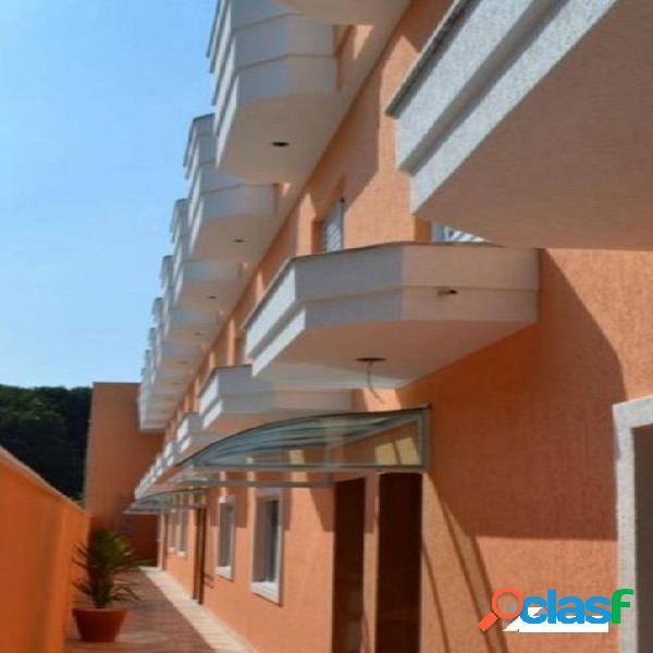 Sobrado com 3 dormitórios à venda, 145 m² por r$ 520.000 - vila granada - são paulo/sp