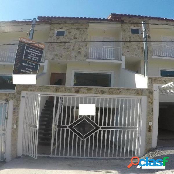 Sobrado com 3 dormitórios à venda, 180 m² por r$ 525.000 jardim nossa senhora do carmo - são paulo/sp