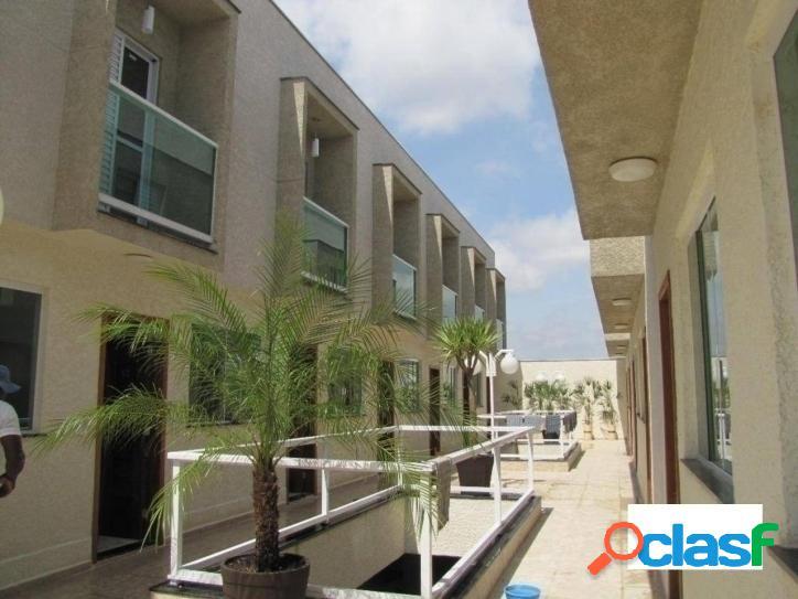 Sobrado com 2 dormitórios à venda, 53 m² por r$ 255.000 vila jacuí - são paulo/sp