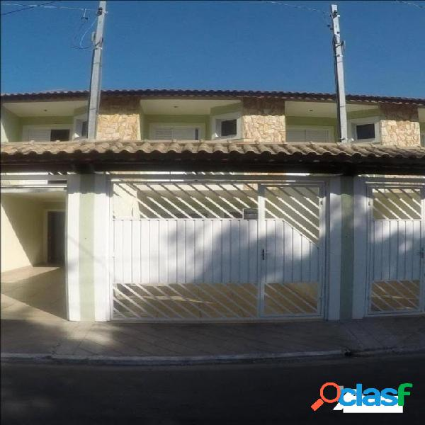 Sobrado com 3 dormitórios à venda, 110 m² por r$ 370.000 - jardim são vicente - são paulo/sp