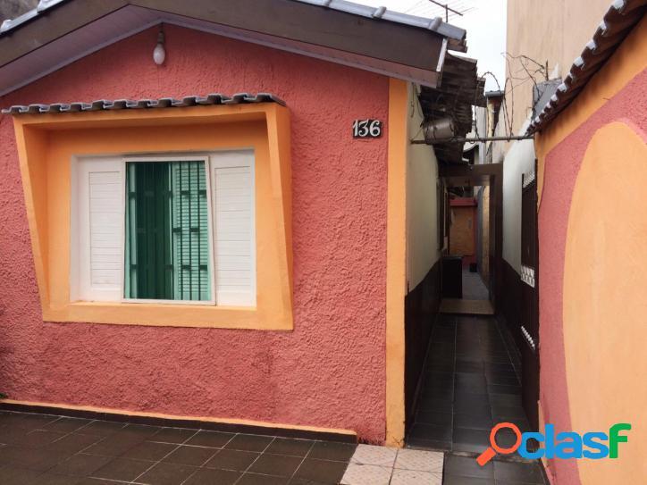 Casa terrea - jardim silva teles - são paulo - sp r$: 300,000.00