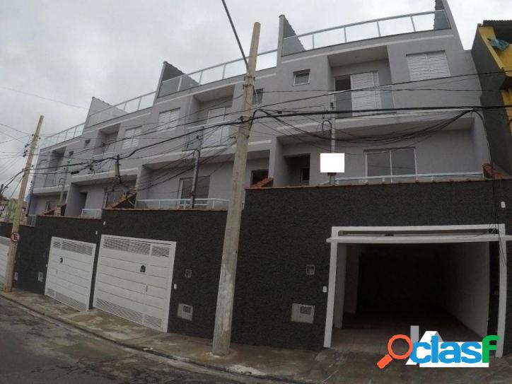 Sobrado com 3 dormitórios à venda, 210 m² por r$ 650.000 vila granada - são paulo/sp