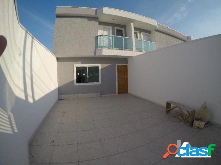 Sobrado com 3 quartos à venda, 85 m² por r$ 380.000 vila nhocune - são paulo/sp