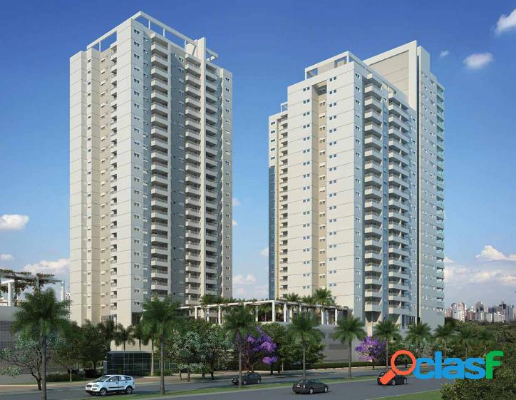 Apartamento jardins do brasil abrolhos - osasco - sp