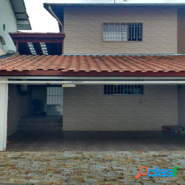 Sobrado com 3 quartos à venda, por r$ 390.000 - vila matilde - são paulo/sp