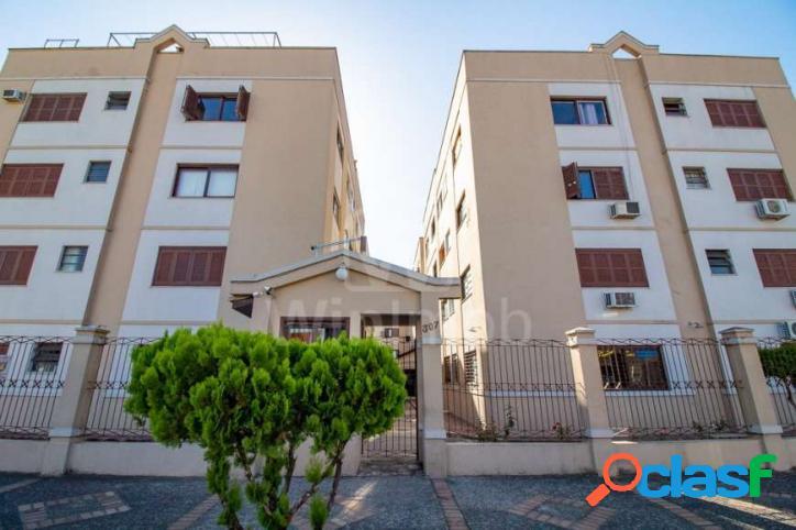 Apartamento cachoeirinha com 2 quartos à venda, 66 m² por r$ 179