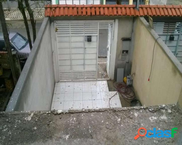 Casa com 3 quartos à venda, 75 m² - interlagos - são paulo - sp