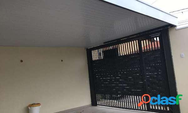 Vende-se linda casa no jardim santa paula (jacareí-sp) na melhor região do