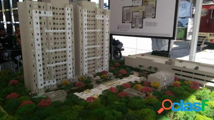 Apartamento Botânico São Paulo/SP 1