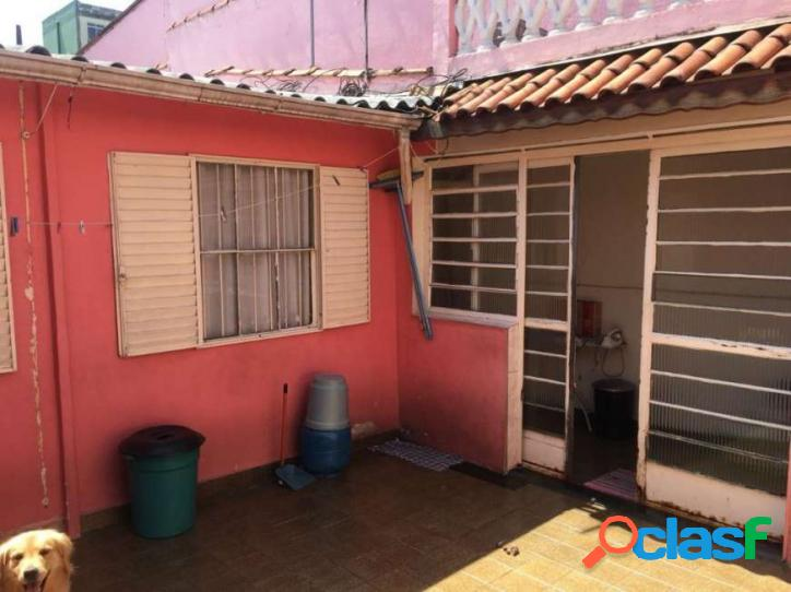 Casa itaquera-zona leste- são paulo/sp