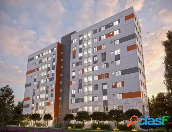 Apartamento cangaiba-zona leste-são paulo/sp