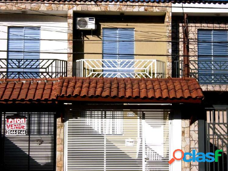 Casa vila ré-zona lesta-são paulo/sp