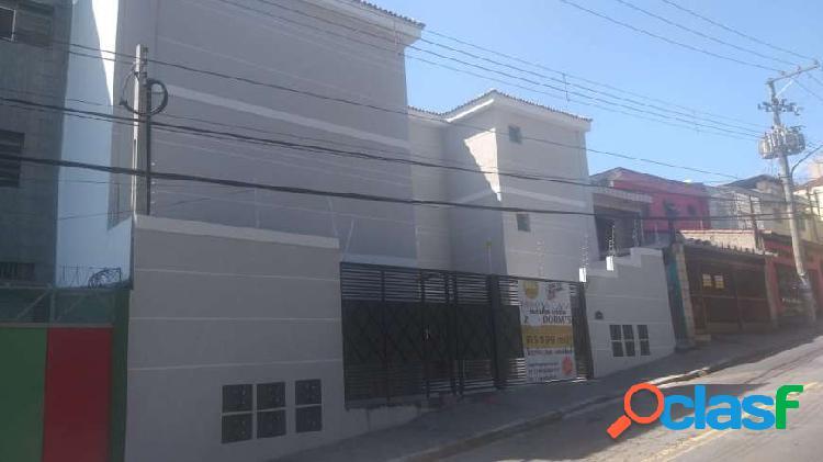 Apartamento vila cachoeirinha-zona norte-são paulo/sp