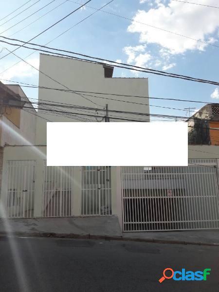 Sobrado condomínio vila ré-zona leste-são paulo/sp