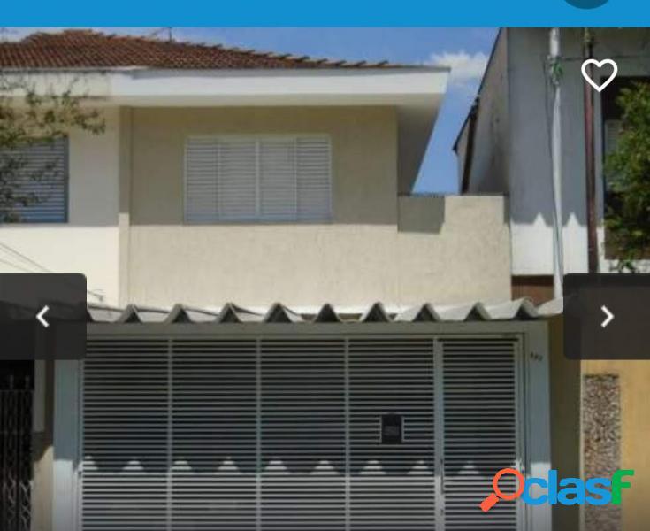 Casa bairro do limão-zona norte-são paulo/sp