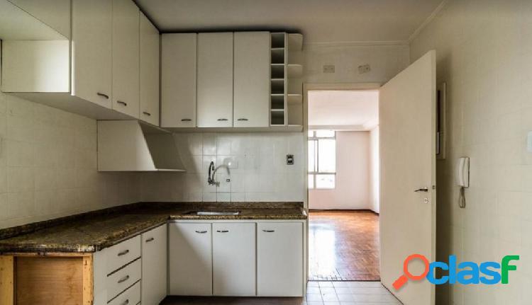 Apartamento, Vila Romana, São Paulo 2