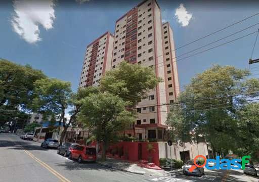 Apartamento, vila euclides, são bernardo do campo - sp